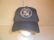 CADILLAC HAT BLACK FREE SHIPPING GREAT GIFT
