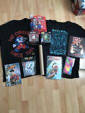 Lote De Bloques básica varios nerd comic Batman Star Wars Spiderman Marvel Dc Funko