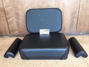 Caterpillar 933 955 CRAWLER Loader 4pc Seat Cushion set Cat (S/N 11A 12A)