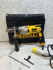 New Listingdewalt D21570 Diamond Core Drill 110v
