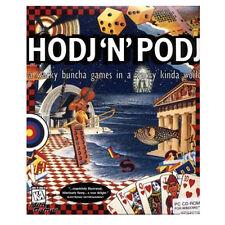 Hodj 'N' Podj  - Windows 3.x NEW In original packaging.