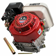 Maxpeedingrods PE-168F-Z2 5,5CV 163cc Moteur 4 Temps Compatible avec Honda GX160
