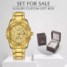 Luxury Brand Men Fashion Watches