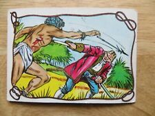 1961 VINTAGE FLEER PIRATES BOLD BUBBLE GUM CARD # 62 ROCK BRAZILIANO