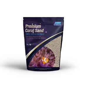 Aqua Ocean Premium Coral Sand #1 5kg 0.5-2mm