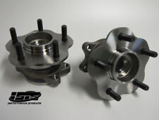 ISR (ISIS) Performance 5 Lug REAR Conversion Hubs Pair Silvia 180sx 240sx S13