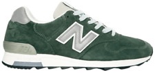 New Men's New Balance 1400 Forest Green Made In USA M1400MG Size 5.5 D