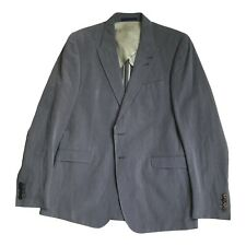 Paul Smith PS  Grey 3 button Jacket 40 / 50