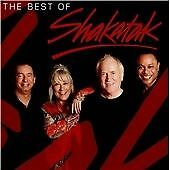 The Best Of, Shakatak CD | 5036436085026 | New