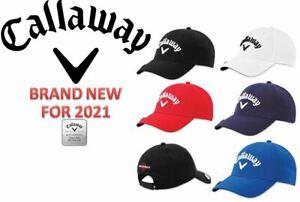 CALLAWAY GOLF STITCH MAGNET CAP **NEW FOR 2021**