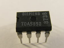 TDA5850 Siemens Video Switch