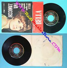 LP 45 7'' IVA ZANICCHI Non pensare a me Vita 1967 italy RIFI BELLA no cd mc vhs*
