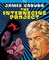 The Internecine Project [New Blu-ray]