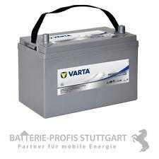 Varta Batterie DC AGM LAD115 Boote, Caravan, elektrische Antriebe 12V  115Ah