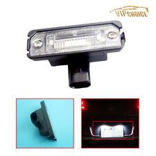License Plate Light Rear Lamp 1J6943021B For VW GOLF MK4 MK5 MK6 Passat Scirocco