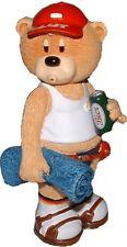 Bad Taste Bears / Bear Collectors Figurine - Sigi