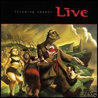 LIVE - THROWING COPPER ~ CLASSIC 13 Track 90's CD Album ~ ED KOWALCZYK *NEW*