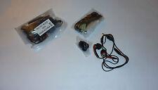 HPM-70 SonyEricsson Stereo Portable Handsfree - Copper