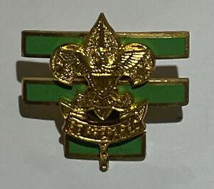 Senior Patrol Leader Hat Pin Screw Back Boy Scout CL1