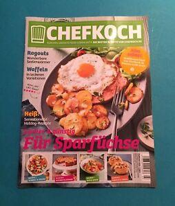 Chefkoch Die Besten Rezepte von Chefkoch.de Februar 2018 ungelesen abs.TOP
