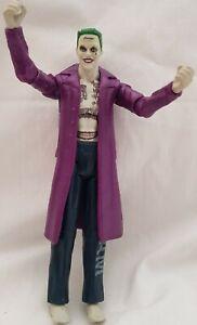 """The Joker Mattel DC Comics Multiverse Suicide Squad Action Figure 6"""" Arkham"""