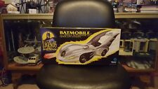 1994 Legends of Batman Batmobile w/Missile Detonator Kenner brand new in box