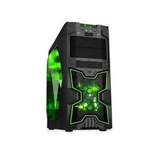 PC BUREAU GAMER MULTIMEDIA AMD A10 4X4Ghz, RAM 8Go, SSD 120 Go + HDD 1To