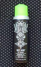 TIGI Bed Head Rockaholic Dirty Secret Dry Shampoo 2.5 oz Travel Size NEW HS12