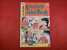 Archie's Joke Book # 218 ~ March 1976 ~ Fine/Very Fine