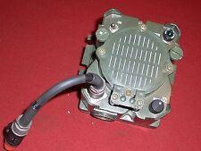 MILITARY SURPLUS RADIO LOUDSPEAKER CONTROL LS-671/ VRC FIELD PHONE PRC 77 25