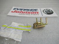 Z93 Evinrude Johnson OMC 337785 Control Cable Grommet OEM New Factory Boat Parts