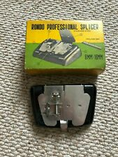 RONDO PROFESSIONAL SPLICER 8MM-16MM BOXED