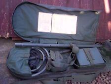 Detector De Metales ex ejército de la parte superior de la gama