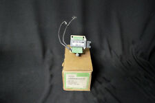 GENERAL ELECTRIC INDUSTRIAL SOLENOID CR9500A101E4A ~ PULL TYPE ~ 460 V 60 Hz
