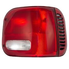For Dodge B-Series Ram Van Driver Left NSF Certified Taillight Assembly TYC