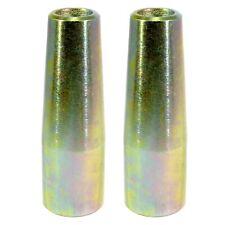 6717536 2x Tapered Pivot Pin Fits Bobcat 773 S175 S185 T190