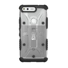 (UAG) Urban Armor Gear Plasma Case for Google Pixel - Ice / Black