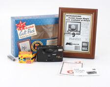 KODAK AUSTRALASIA GIFT PACK: STAR 300 MD, PICTURE FRAME (FILM ABSENT)/cks/198695