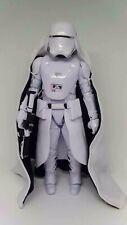 """Star Wars Black Series First Order Elite Snowtrooper 6"""" Figure Loose Target"""