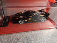 BBR 1:43 Ferrari FXXK limitiert Auf 10 Stück Deluxe Edition