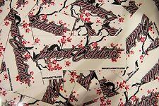 Import Addicts - Cherry Blossom Vinyl Sticker - JDM FRS R34 SUPRA RX7
