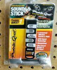 Pedator Game Call Sound Stick Preator Quest 1 Coyote Call Rabbit Distress