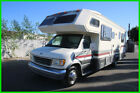 (OAB) 1994 Ford Yellowstone RV V8 Automatic NO RESERVE