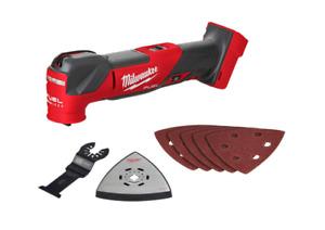 Milwaukee 2836-20 M18 FUEL™ Oscillating Multi-Tool