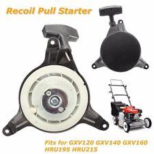 Recoil Pull Starter For Honda GXV120 GXV140 GXV160 HRU195 HRU215 Lawn Mower