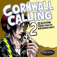 Cornwall Calling Vol. II - Various (NEW CD)