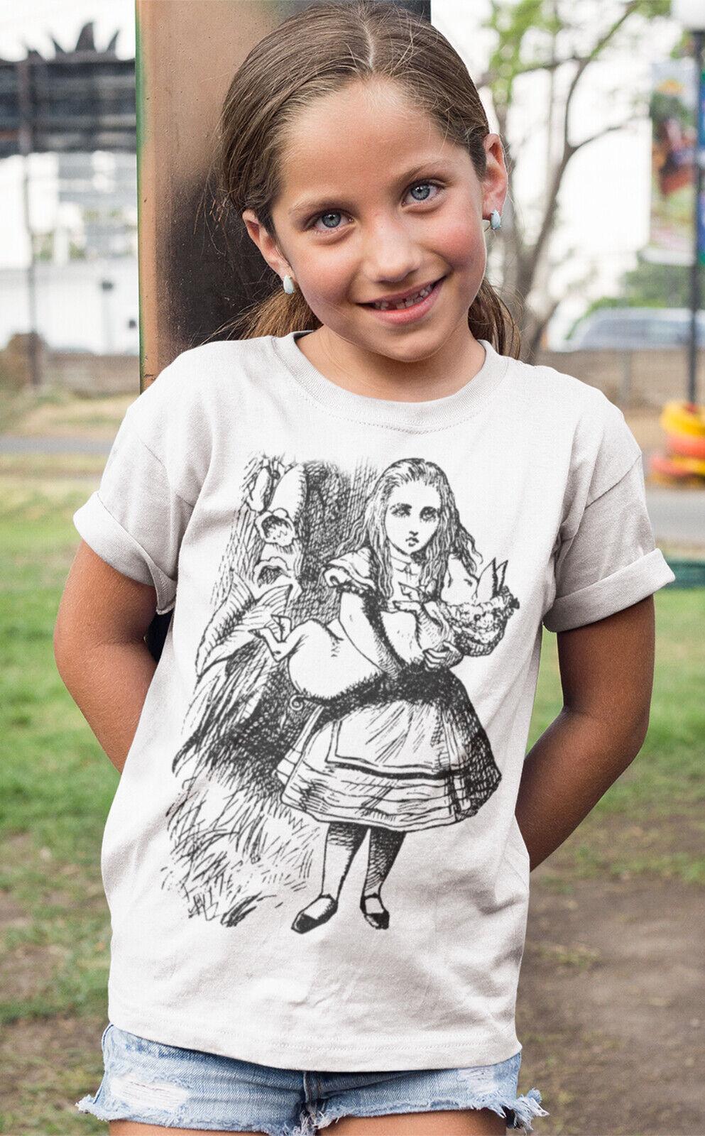 Alice in Wonderland Designs