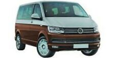 VW T6 Baujahr ab 2015 - Kotflügel  Set Rechts und Llinks