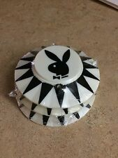 Bally Playboy Pinball Machine POP BUMPER CAP SET