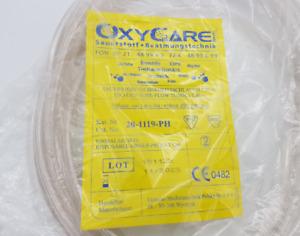 (1,99€/m) OxyCare 7,5m Sicherheitsschlauch für Sauerstoffkondensatoren